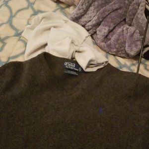 Other - Polo sweater